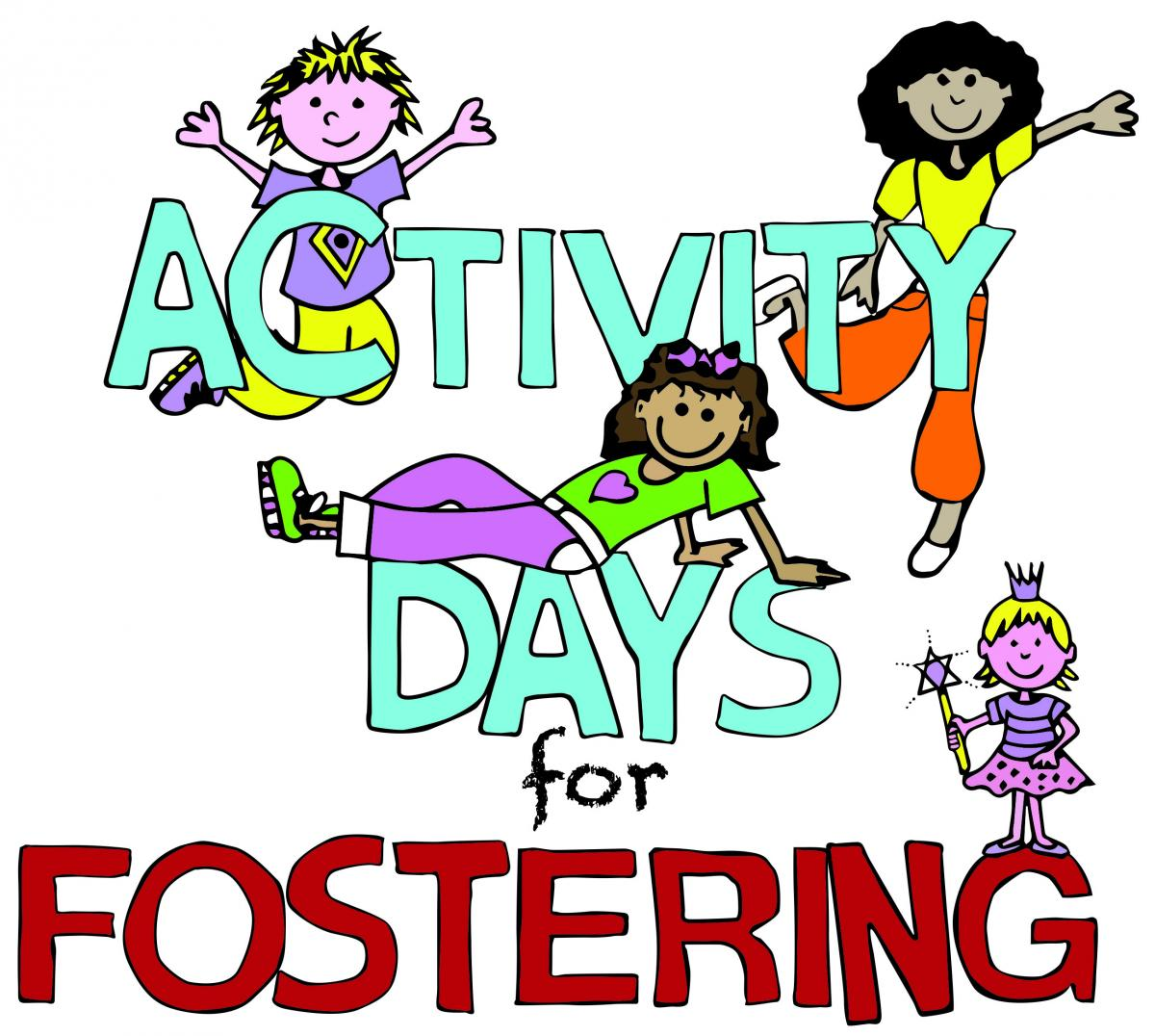 Activity Days for Fostering