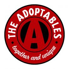 the Adoptables logo