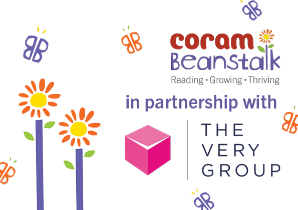 Coram Beanstalk and The Very Group