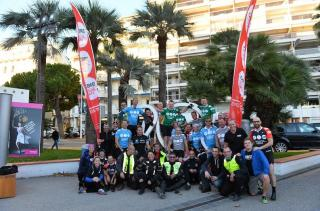 CYCLE TO... MAPIC