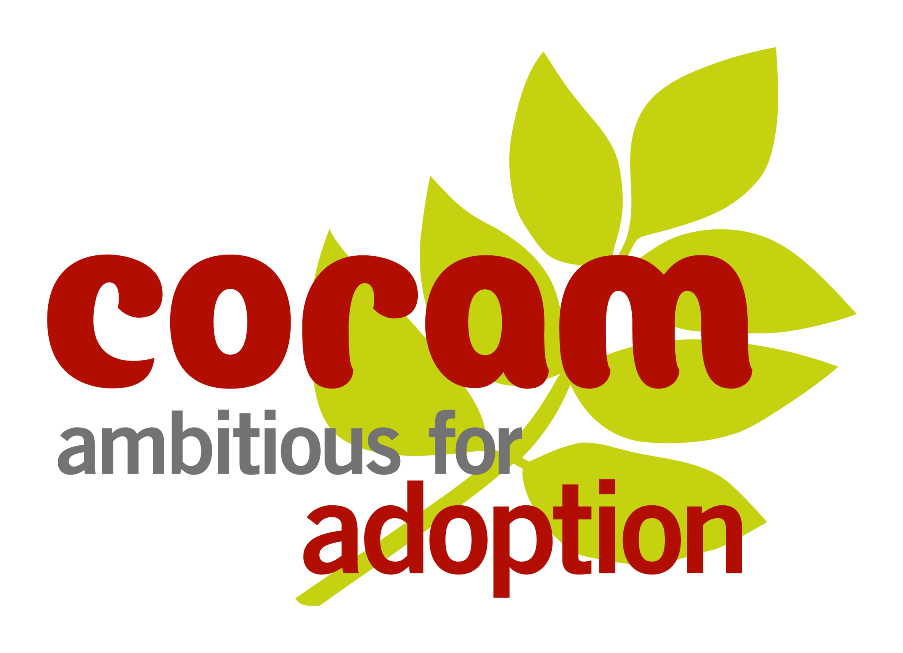Coram Ambitious for Adoption