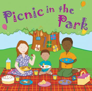 Front cover of Picnic in the Park
