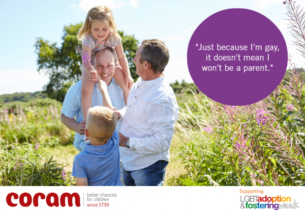 lgbt adoption Lgbt adoption is the adoption of children by lesbian , gay , bisexual and transgender ( lgbt ) people this may be in the form of a joint adoption by a same-sex couple , adoption by one.