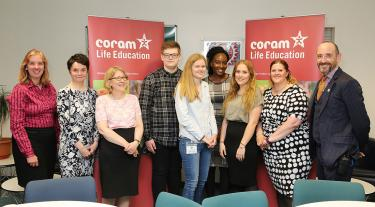 Launch of Coram Adoptables Toolkit