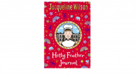 The Hetty Feather Journal is the perfect gift for any fan, packed with fun puzzl