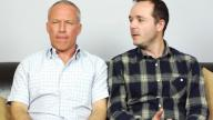 Paul and Graham discuss how Coram supports adoptive parents