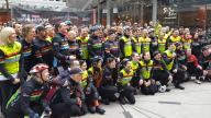 Cycle to MIPIM launch