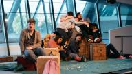 National Youth Theatre perform Wherever I Lay My Head by Jamila Gavin