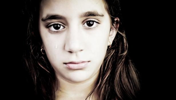Will you help a child to recover from experiences of abuse?