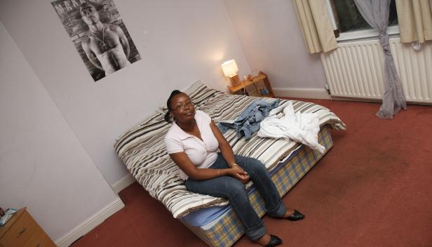 Will you help give a young person a way out of homelessness?