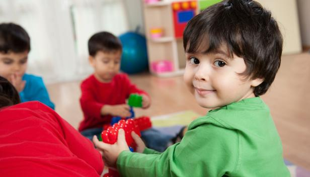 Find out about adoption at our South London adoption drop-in