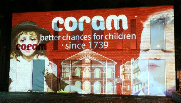 Coram Festival of Lights