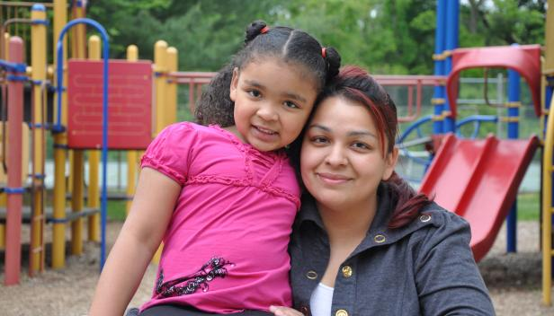 Find out about adoption at our South London weekly drop-ins