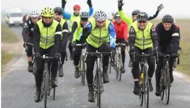 CYCLE TO... launches CYCLE TO MIPIM 2014 challenge cycle ride