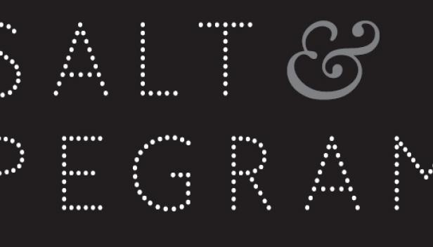 Exclusive art exhibition invite from Salt and Pegram