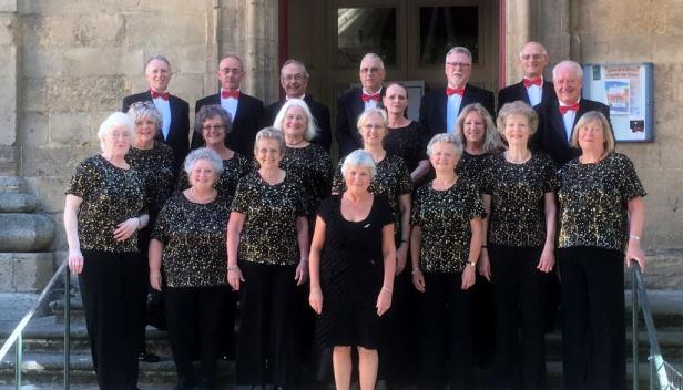 Brandenburg Choral Festival Of London presents If Music be the Food of Love