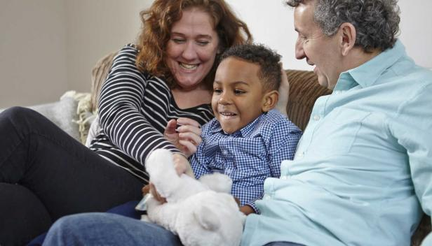 Coram Adoption South London weekly drop-in, 22 July 2015
