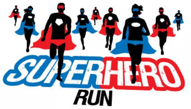 Run like a superhero for Coram